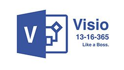Microsoft Visio 2013 - Like a Boss. A Comprehensive Course. Udemy Coupon & Review