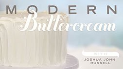 Modern Buttercream Craftsy Review
