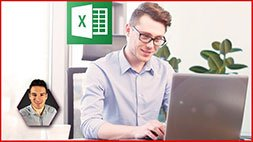 Excel Hacking Udemy Coupon & Review