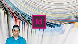 Learn InDesign : Design Magazines and More in InDesign Udemy Coupon & Review