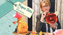 Paper Arts Class Craftsy Review