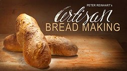 Artisan Bread Making Craftsy Review