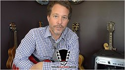 Blues and Advanced Guitar Lessons Udemy Coupon & Review