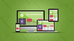 Learn Bootstrap Development By Building 10 Projects Udemy Coupon & Review