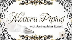 Modern Piping Craftsy Review