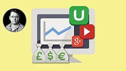 Udemy Marketing - Udemy Course Advanced Marketing Training Udemy Coupon & Review