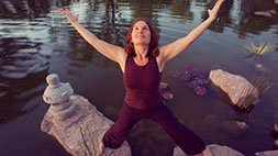 Yoga @ Home with Meta - Immersion for Beginners and Beyond Udemy Coupon & Review