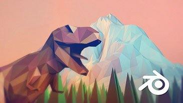 Learn 3D Modelling - The Complete Blender Creator Course Udemy Coupon & Review