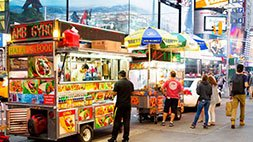 Start Your Own Food Truck - Leave the Corporate World Behind Udemy Coupon & Review