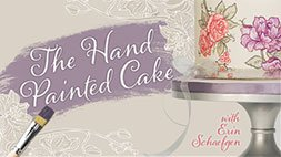 The Hand-Painted Cake Craftsy Review