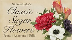 Classic Sugar Flowers Craftsy Review
