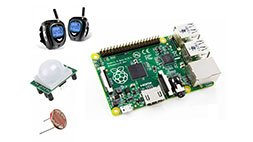 Hardware projects using Raspberry Pi Udemy Coupon & Review
