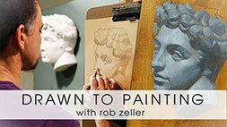 Drawn to Painting Craftsy Review