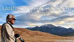 Landscape Photography: Shooting From Dawn to Dusk Craftsy Review