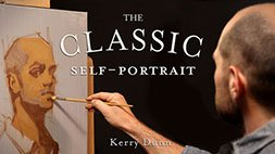 The Classic Self-Portrait Craftsy Review