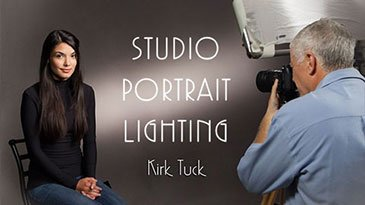 Studio Portrait Lighting Craftsy Review