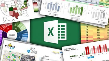 Excel Analytics - Advanced Excel Formulas & Functions Udemy Coupon & Review