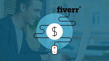 Fiverr: How I Make an Extra $16,000 Freelancing on Fiverr Udemy Coupon & Review