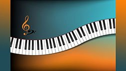 Just chords Piano: Piano and Keyboard Made Easy. No Music! Udemy Coupon & Review