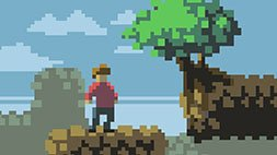 Learn to Create Pixel Art for your Games Udemy Coupon & Review