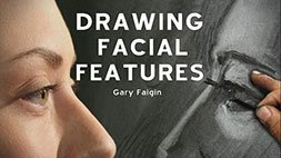 Drawing Facial Features Craftsy Review
