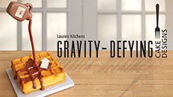 Gravity-Defying Cakes Craftsy Review