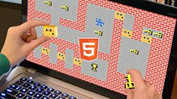 How to Program Games: Tile Classics in JS for HTML5 Canvas Udemy Coupon & Review