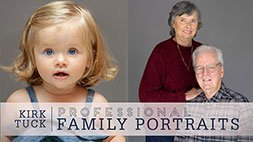 Professional Family Portraits Craftsy Review
