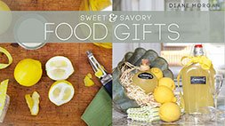 Sweet & Savory Food Gifts Craftsy Review