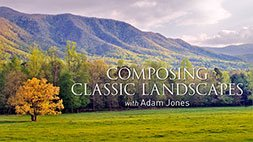 Composing Classic Landscapes Craftsy Review