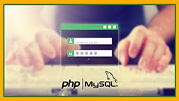 Login and Registration System in PHP and MYSQL step by step Udemy Coupon & Review