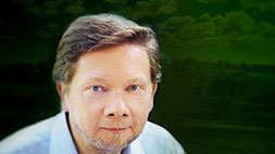 Finding Your Life's Purpose by Eckhart Tolle Udemy Coupon & Review