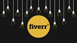 FIVERR GIG SECRETS: 100+ Fiverr Gig Ideas Using FREE Tools! Udemy Coupon & Review