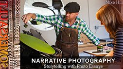 Narrative Photography: Storytelling with Photo Essays Craftsy Review