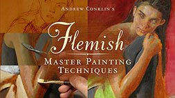 Flemish Master Painting Techniques Craftsy Review