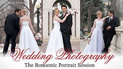 Wedding Photography: The Romantic Portrait Session Craftsy Review