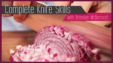 Complete Knife Skills Craftsy Review