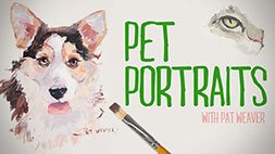 Pet Portraits Craftsy Review