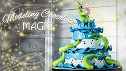 Modeling Chocolate Magic Craftsy Review