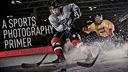 A Sports Photography Primer Craftsy Review