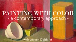Painting With Color: A Contemporary Approach Craftsy Review