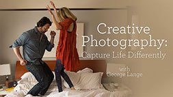 Creative Photography: Capturing Life Differently Craftsy Review