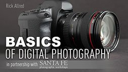 Basics of Digital Photography Craftsy Review
