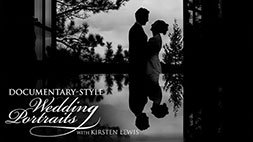 Documentary Style Wedding Portraits Craftsy Review