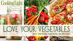 Love Your Vegetables Craftsy Review