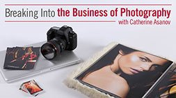Breaking Into the Business of Photography Craftsy Review