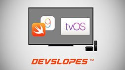 Apple TV App Development for tvOS Udemy Coupon & Review