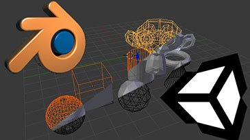 Learn Blender 3D Modeling for Unity Video Game Development Udemy Coupon & Review