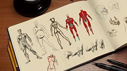 Anatomy for Figure Drawing: Mastering the Human Figure Udemy Coupon & Review
