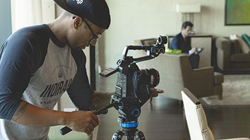 Cinematography Course: Shoot Better Video with Any Camera Udemy Coupon & Review